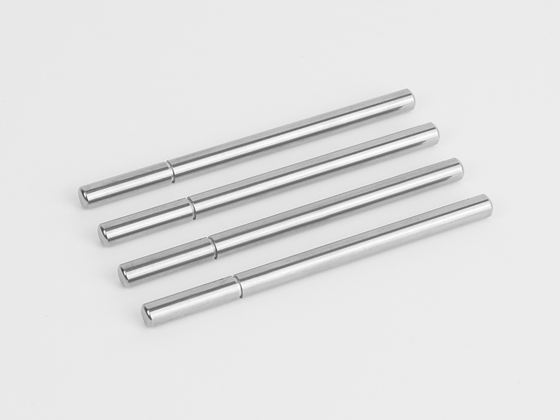Precision Mechanical Stainless Steel Spline Shaft