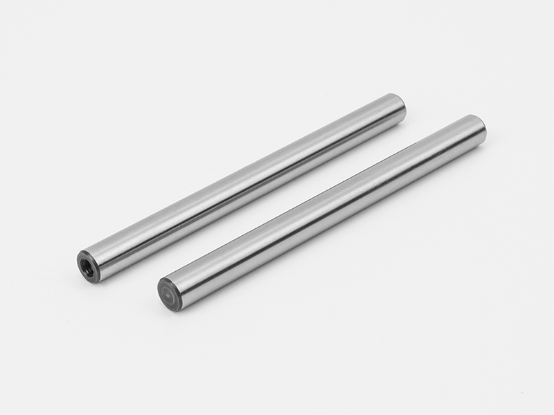 China Manufacturer Customized Stainless Steel Fan Motor Shaft