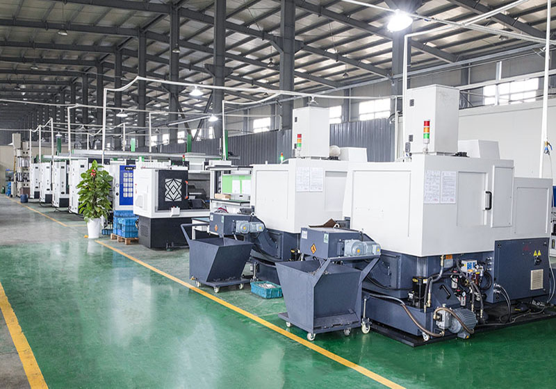 Garden Machinery, Power Tools Shaft Production Line