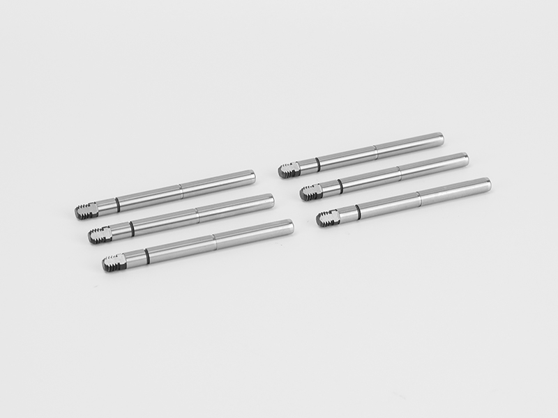 Stainless Steel Small Electric Propeller Shaft With High Precision