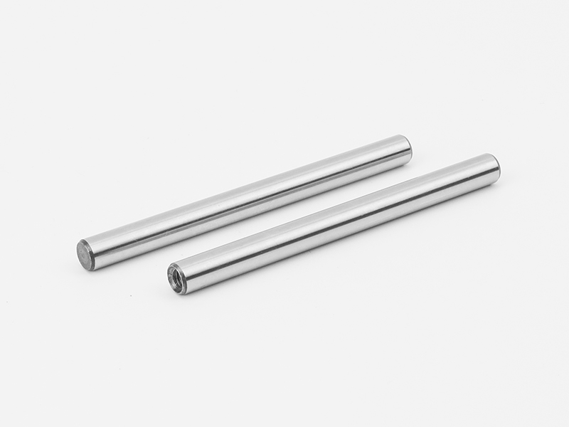 High Precision Stainless Steel Customized Motor Drive Shaft