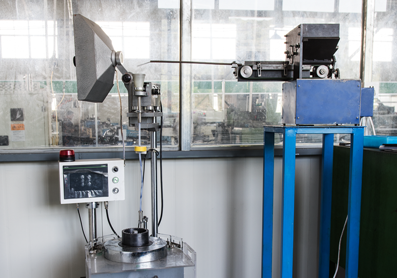 Automation Full Inspection Equipment