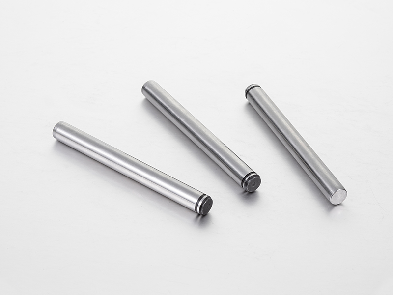 Stainless Steel Machining Motor Shaft With Polish