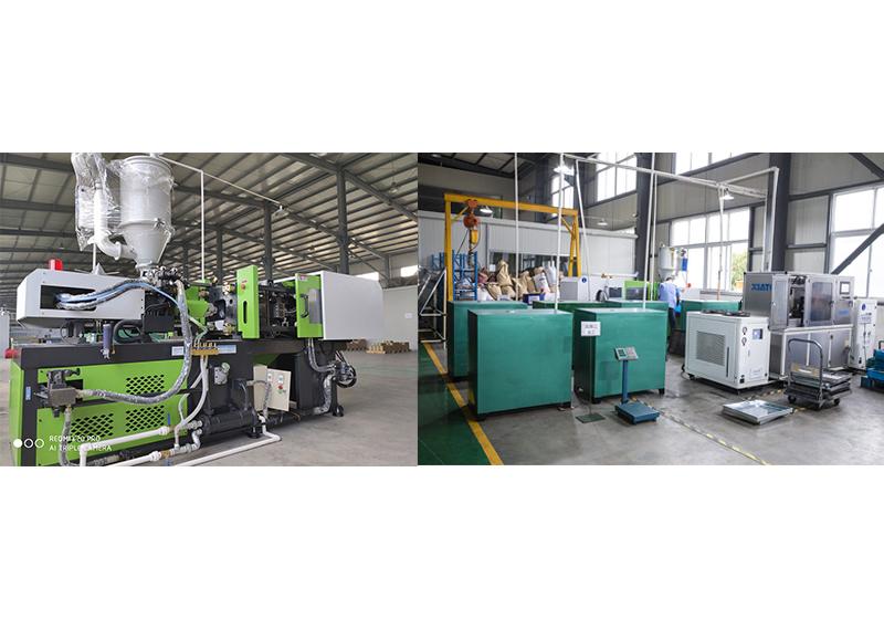 Wind Motor Shaft Production Line