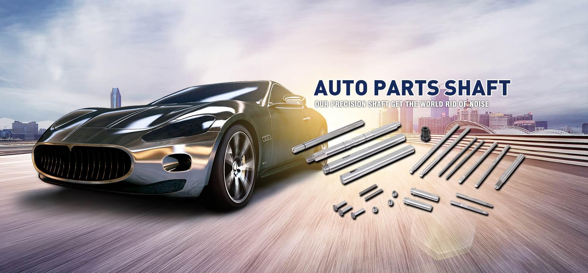 Auto Parts Shaft